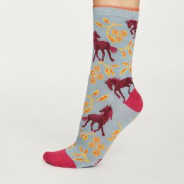 Thought Womens Filly Bamboo Socks