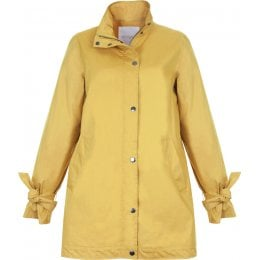 Thought Mustard Kesha Coat