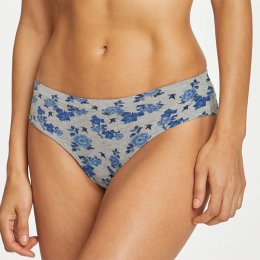 Thought Grey Marl Reanna Bikini Briefs