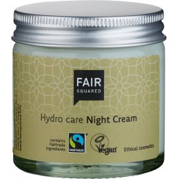 Fair Squared Night Cream - 50ml