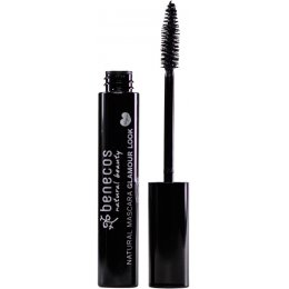 Benecos Natural Glamour Look Mascara - Ultimate Black - 8g
