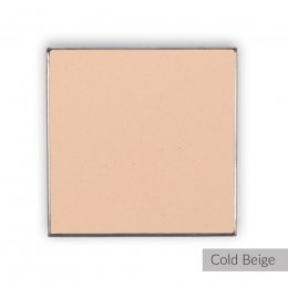 Benecos Natural Compact Powder for Refillable Make Up Palette - 6g
