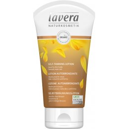 Lavera Self-Tanning Body Lotion - 150ml