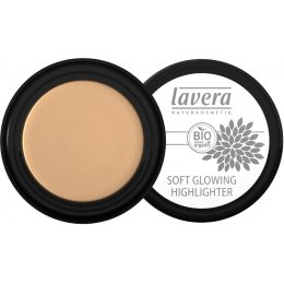 Lavera Soft Glowing Highlighter - 4g