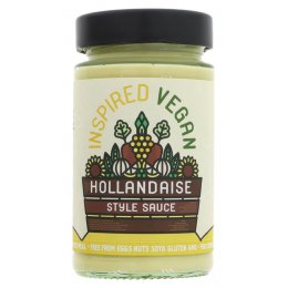 Inspired Vegan Hollandaise Style Sauce - 205g