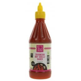 Thai Taste Sriracha Chilli Sauce - 450ml