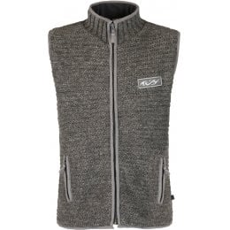 Mens Byron Bay Bodywarmer - Grey