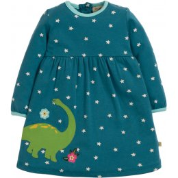 Frugi Dino Dolcie Dress