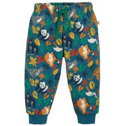 Frugi Endangered Hero Snuggle Crawlers