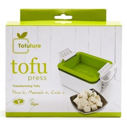 Tofuture Tofu Press