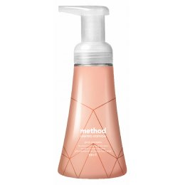 Method Limited Edition Rose Gold Foaming Handwash - Pink Pomelo - 300ml