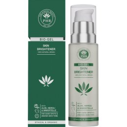 PHB Ethical Beauty Skin Brightener Bio Gel - 50ml