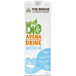 The Bridge Oat Drink - 1L
