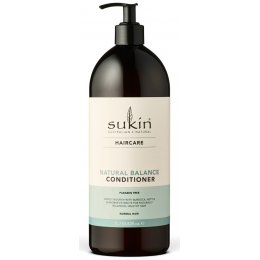 Sukin Natural Balance Conditioner - 1L
