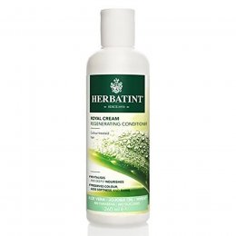 Herbatint Aloe Vera Intensive Conditioner - 260ml