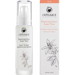 Odylique Calming Rose Super Tonic - 50ml