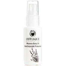 Odylique Mosimix Body Oil - 30ml