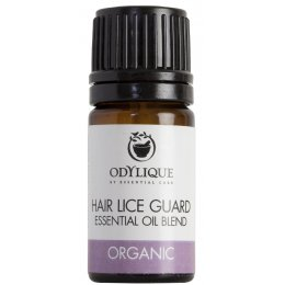 Odylique Hair Lice Guard Essential Oil Blend - 5ml