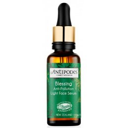 Antipodes Blessing Anti-Pollution Light Face Serum - 30ml