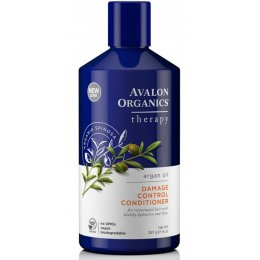 Avalon Organics Damage Control Conditioner - 397g