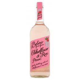 Belvoir Elderflower & Rose Presse - 750ml