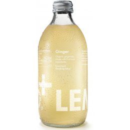 Lemonaid - Organic & Fairtrade Ginger Drink - 330ml