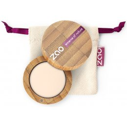 Zao Matt Eyeshadow - 3g