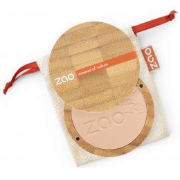 Zao Compact Powder - 9g