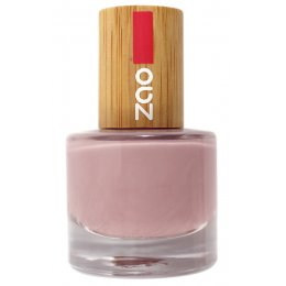 Zao Nail Polish - Nude - 8ml