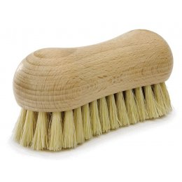 Eddingtons Valet Natural Bristles Scrubbing Brush