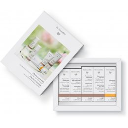 Dr. Hauschka Effective & Essential Collection Trial Kit