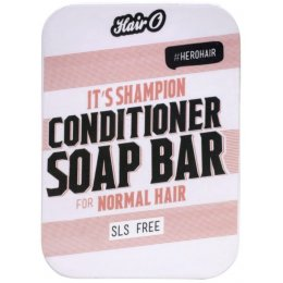 Hair O Its Shampion Conditioner Bar & Tin - 100g