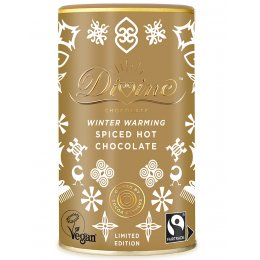 Divine Winter Warming Spiced Hot Chocolate - 300g
