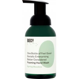 BECO Spring Meadow Foaming Hand Wash - 250ml