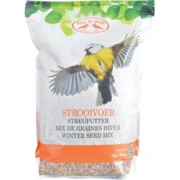 Winter Seed Mix - 4kg