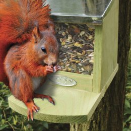 Squirrel Food - 500g