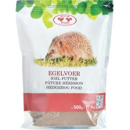Hedgehog Food - 500ml