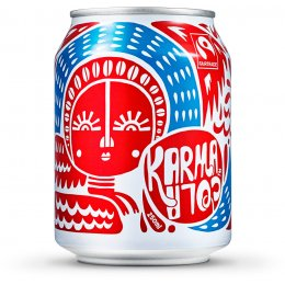 Karma Cola Original - 250ml