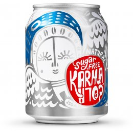 Karma Cola Sugar Free - 250ml