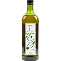 Organico Extra Virgin Olive Oil - 1L
