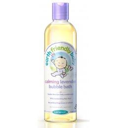 Earth Friendly Baby Organic Bubble Bath - Lavender - 300ml