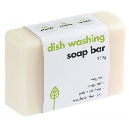 ecoLiving Dish Soap Bar - 230g