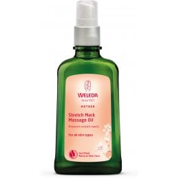 Weleda Stretch Mark Massage Oil - 100ml