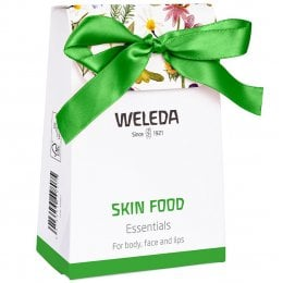 Weleda Skin Food Essentials Trio Gift Set