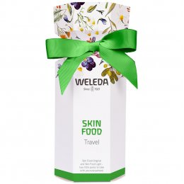 Weleda Skin Food Travel Gift Set