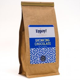 Enjoy Vegan Drinking Chocolate - 250g