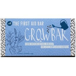 The First Aid Growbar