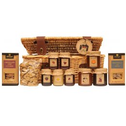 Edinburgh Preserves Sweet Pantry Hamper