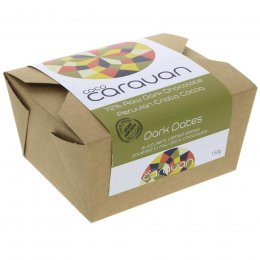 Cococaravan Chocolate Covered Dates - 150g