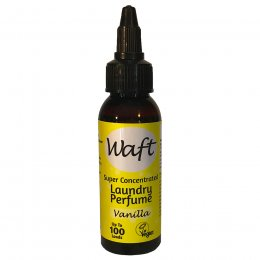 Waft Vanilla Concentrated Laundry Perfume - 50ml